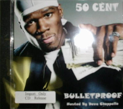 50 Cent / Bulletproof