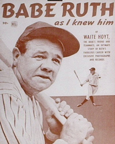 essay on babe ruth Research papers research paper (paper 2093) on babe ruth: babe ruth changed the game of baseball george herman.