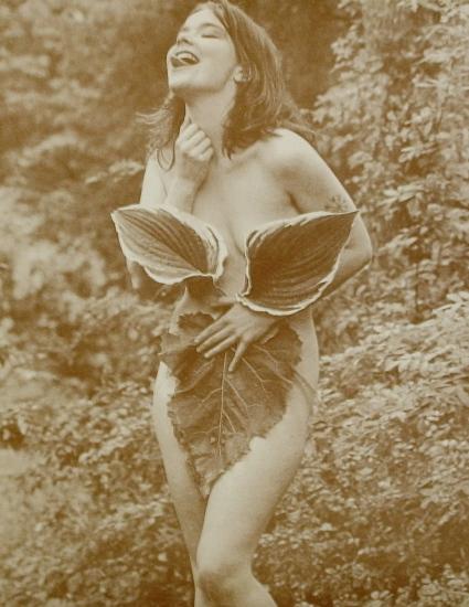 Sepia Nude 99