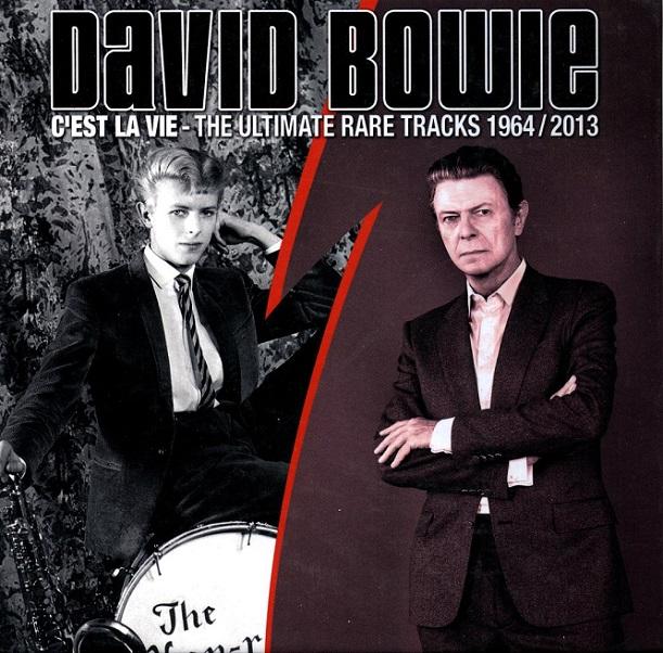David Bowie / C'est La Vie