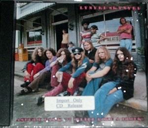Lynyrd Skynyrd / Asbury Park '77 (Glide Like A Brick)