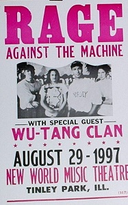 wu tang machine