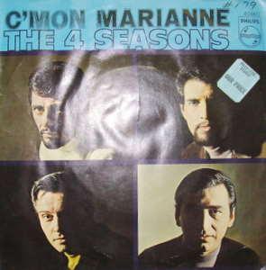 4 Seasons / C'mon Marianne