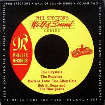 Phil Spector / Wall Of Sound Series Vol. 2