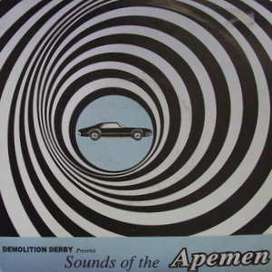 Apemen / Sounds of  the Apemen