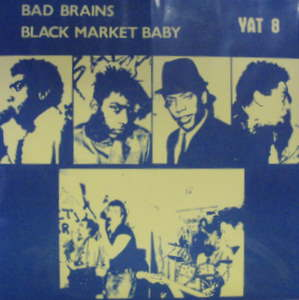 Bad Brains / Don't Bother Me