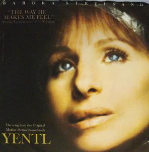 Barbra Streisand / The Way He Makes Me Feel