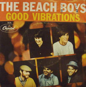 Beach Boys / Good Vibrations