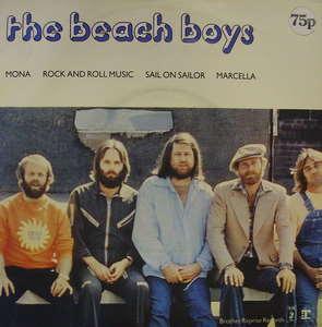 Beach Boys / Mona