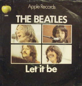 Beatles / Let It Be