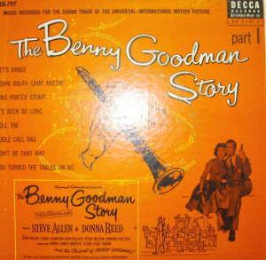 Benny Goodman Story / Part 1