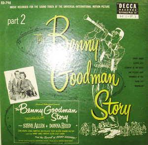 Benny Goodman Story / Part 2