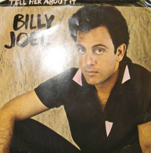 Billy Joel - Tell Her About It Album