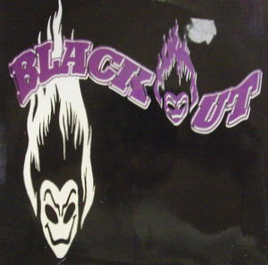 Blackout / Beast Lab
