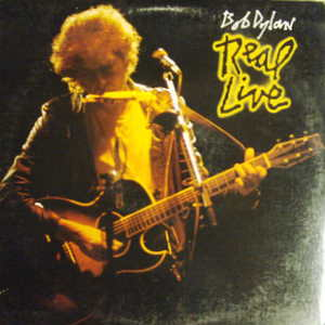 Bob Dylan - Real Live Single