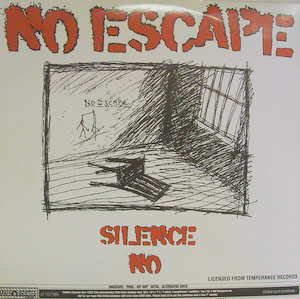 Bonesaw / No Escape / Bonesaw / No Escape Split 7