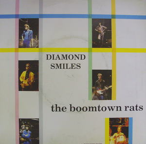 Boomtown Rats / Diamond Smiles