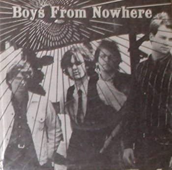 Boys From Nowhere / Jungle Boy