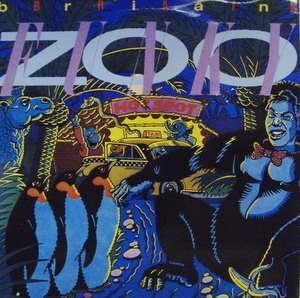 Brian Brain / Funky Zoo