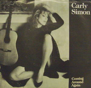 Carly Simon - Coming Around Again Album