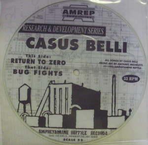 Casus Belli / Return to Zero