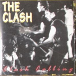 Clash - Clash Calling