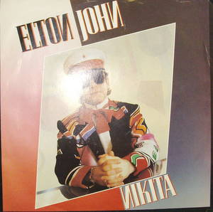 Elton John / Nikita