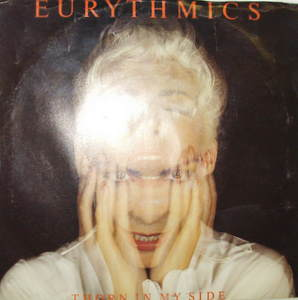 Eurythmics - Thorn In My Side Single