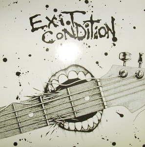 Exit Condition / Bite Down Hard