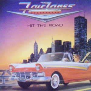 Fairlanes / Hit The Road