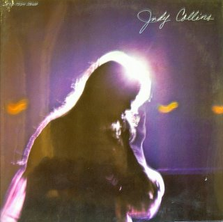Judy Collins - Living Single