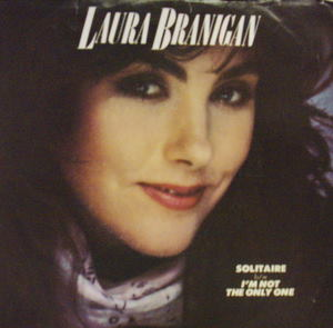 Laura Branigan - Solitare