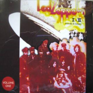 Led Zeppelin / Alts & Outtakes LZ1 &LZ2 Volume 1