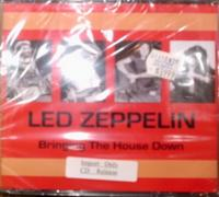 Led Zeppelin / Bringing The House Down