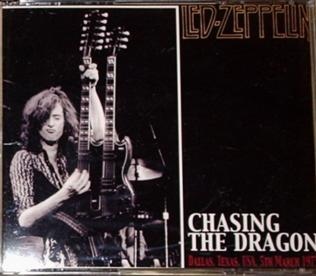Led Zeppelin / Chasing The Dragon