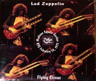 Led Zeppelin / Flying Circus