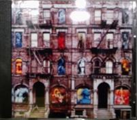 Led Zeppelin / Physical Graffiti alternate trax