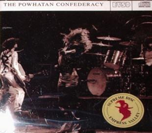 Led Zeppelin / Powhatan Confederacy