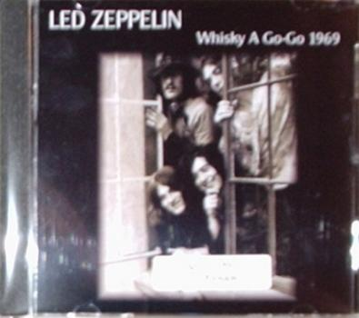 Led Zeppelin / Whisky A Go-Go 1969
