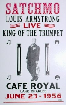 Louis Armstrong - King Of The Trumpet