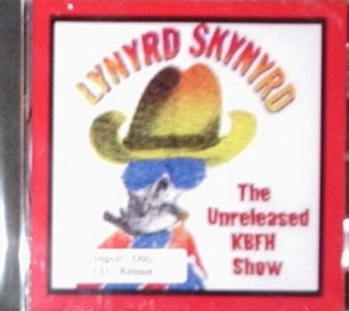 Lynyrd Skynyrd / Unreleased KBFH Show