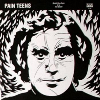 Pain Teens / Death Row Eyes