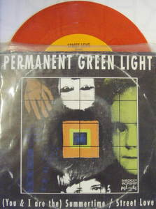 Permanent Green Light / (You And I are the) Summertime