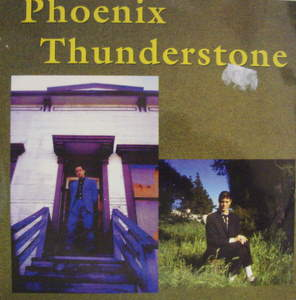 Phoenix Thunderstone / Hour of the Wolf
