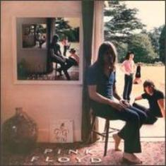 Pink Floyd - Ummagumma LP