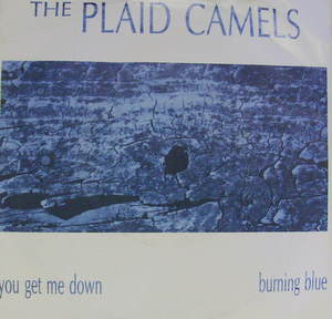 Plaid Camels / You Get Me Down