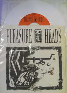 Pleasure Heads / Catholic Guilt