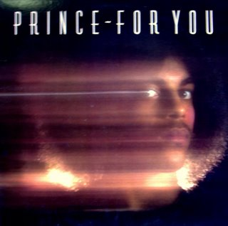 Prince - For You Single