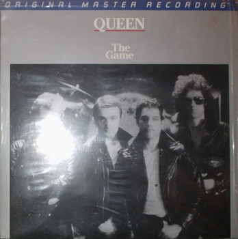 Queen - Game CD