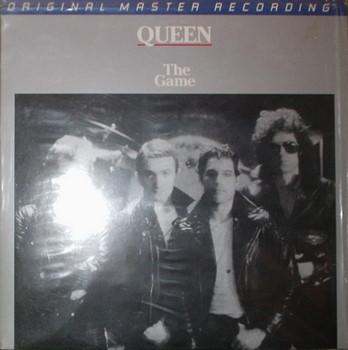 Queen - Game Vinyl